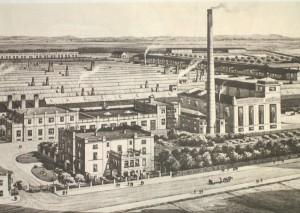 Prinz Textilfabrik