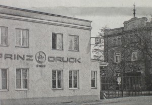 Prinz Druck GmbH