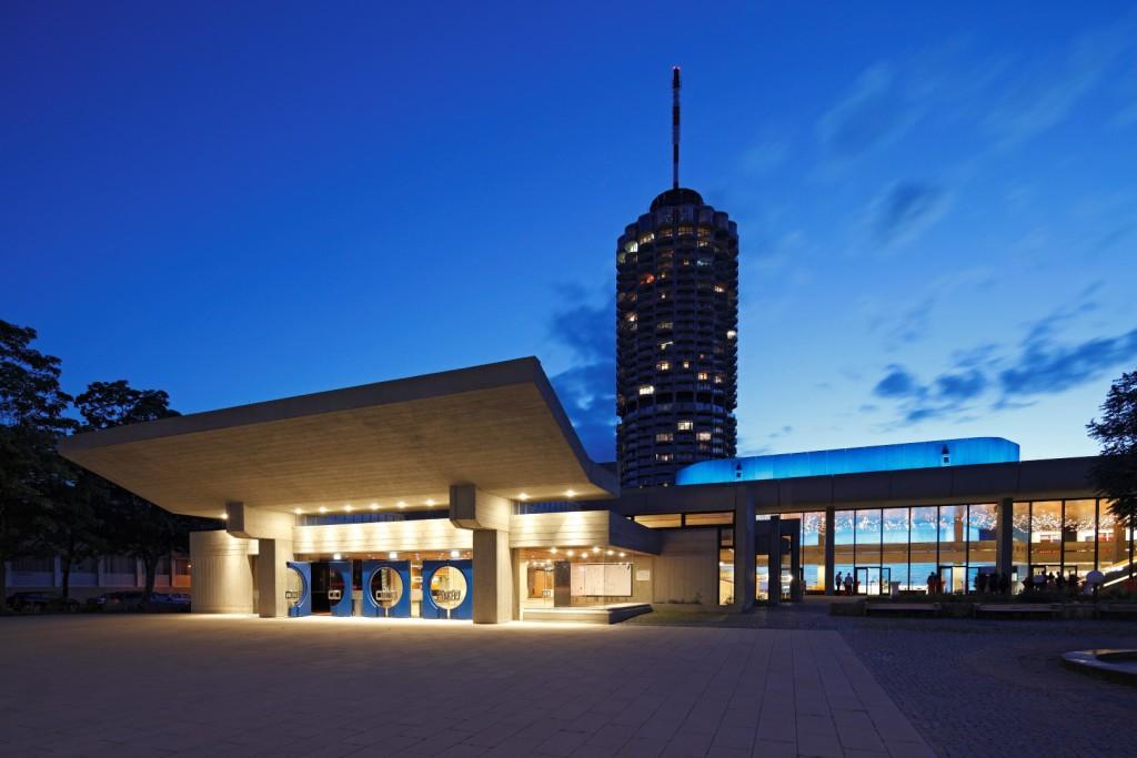 (c) Kongresshalle Augsburg eEtriebs GmbH, Foto: Norbert Liesz