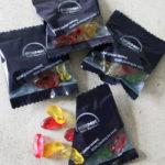 Werbemittel - ANsicht Gummibärchentüten