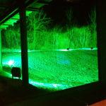 Eventplanung - Beleuchtung Außenbereiche