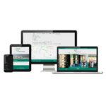 Homepageerstellung - Ansicht Homepage auf verschiedenen Devices