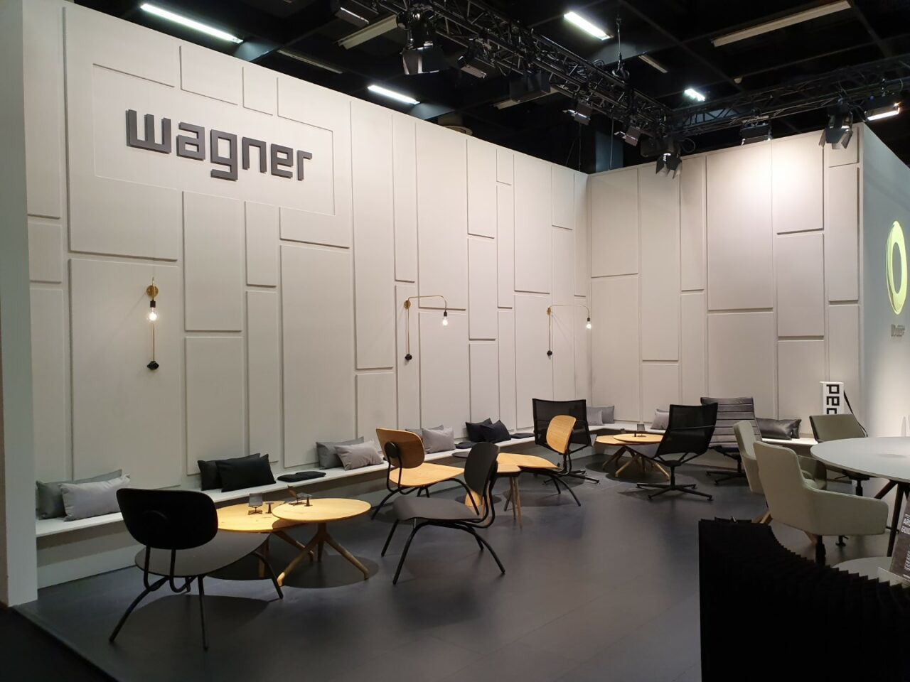 wagner living - lounge
