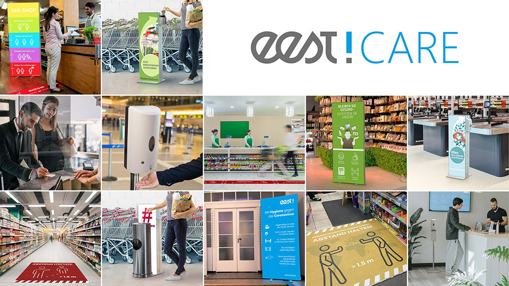 eest!CARE Collage