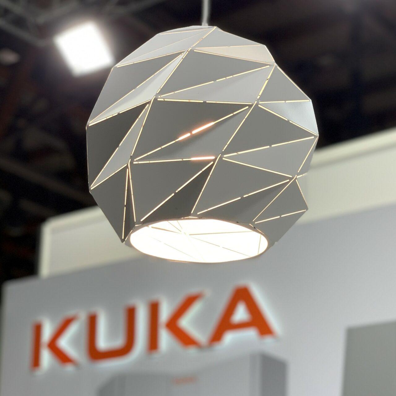 KUKA_Euroguss 2020