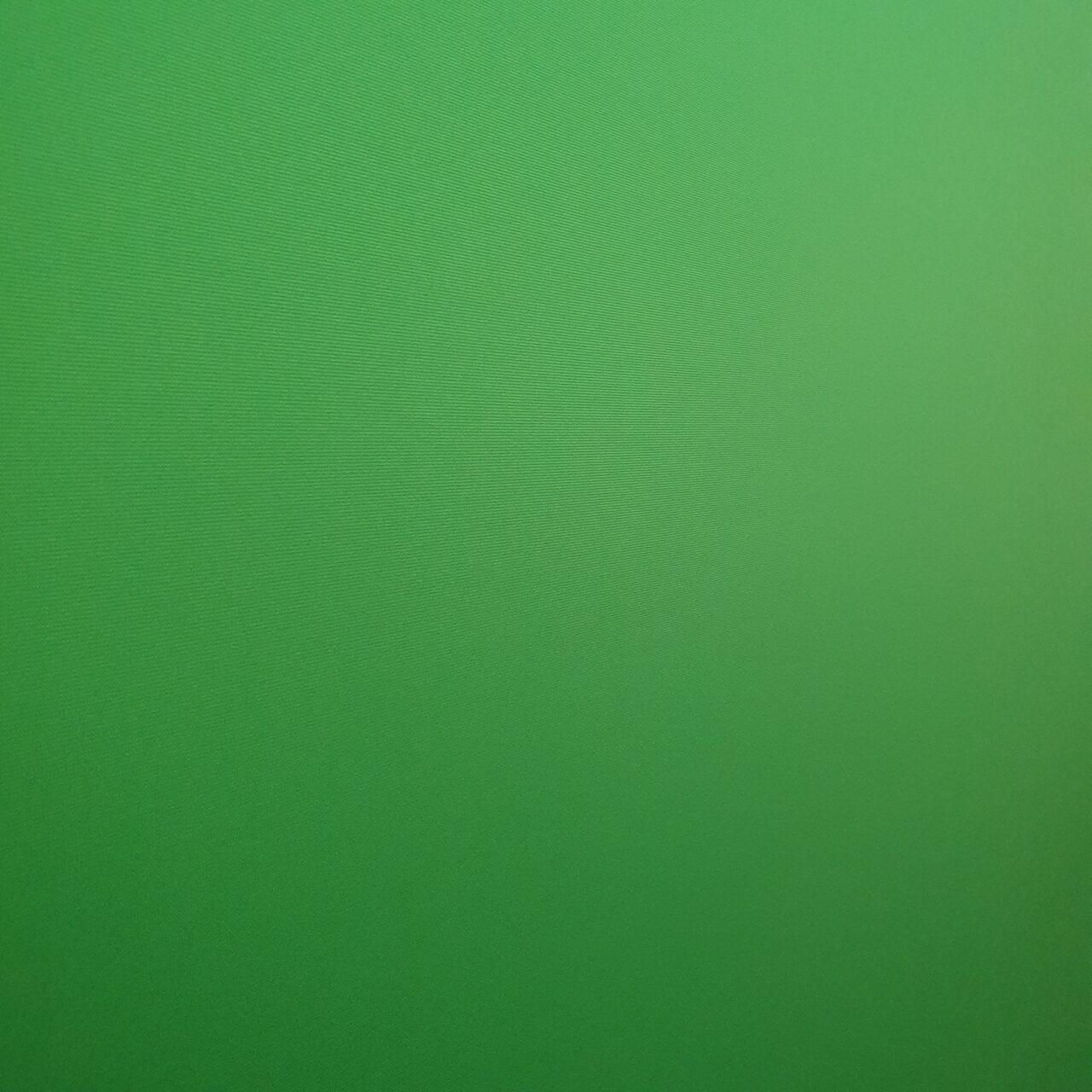 Greenscreen für virtuelle Events