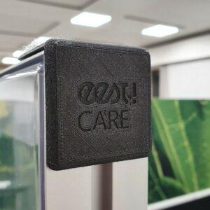 eest!CARE Kantenschutz aus dem 3D-Drucker